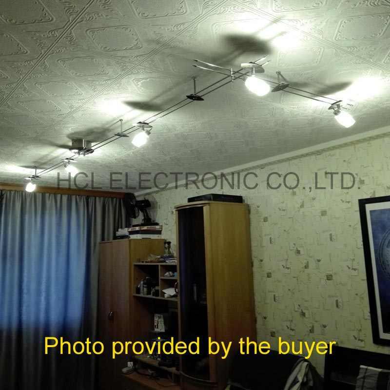 Yüksek kaliteli GY6.35 led ampuller, AC/DC12V G6.35 led lambalar, 12V led GY6 led ışık (ücretsiz kargo 2 adet/grup)