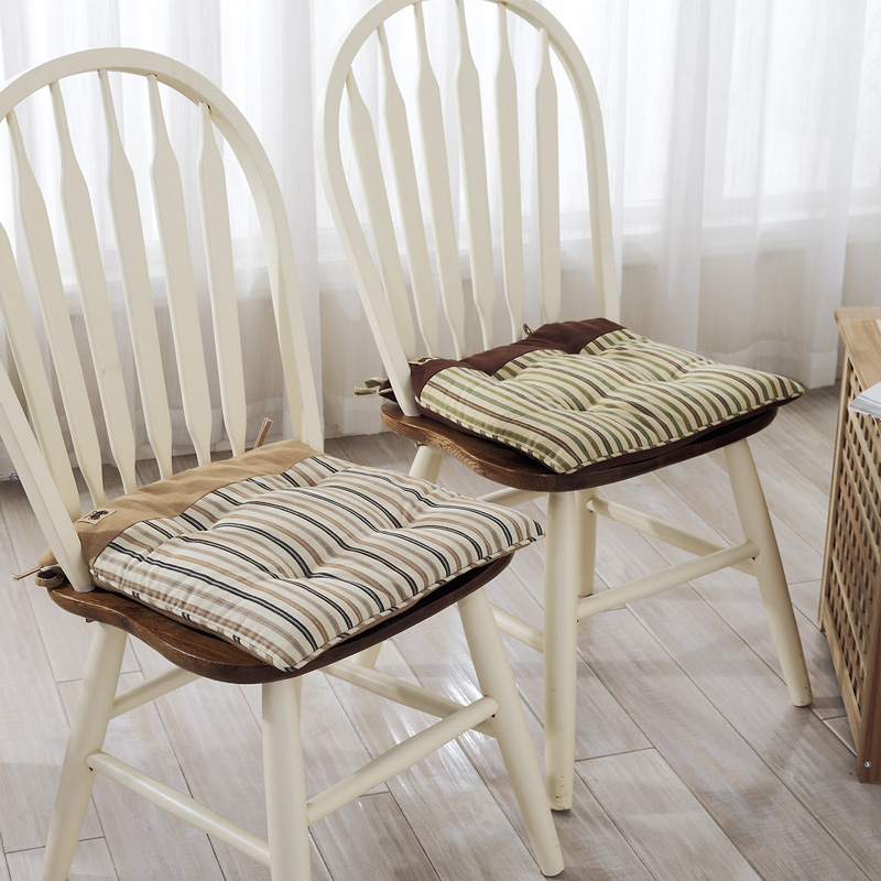 Soft Dining Chair Cushions Sitting Mattress Office