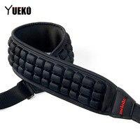 New Yueko Folk / acoustic guitar strap comfort widening bass electric guitar / bass universal shoulder strap guitar accessories