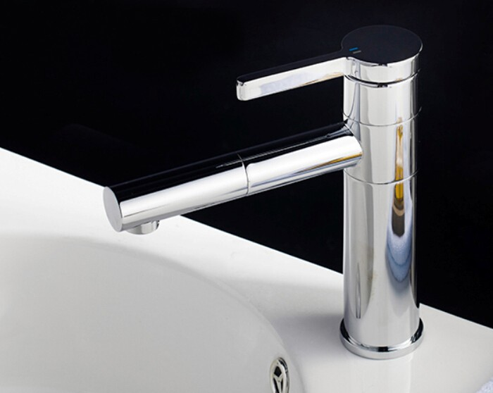 Free Shipping  Basin Faucet Mixer Tap Vanity Sink Single Handle For Bathtub Lavatory Bathroom Kitchen BF010Free Shipping  Basin Faucet Mixer Tap Vanity Sink Single Handle For Bathtub Lavatory Bathroom Kitchen BF010