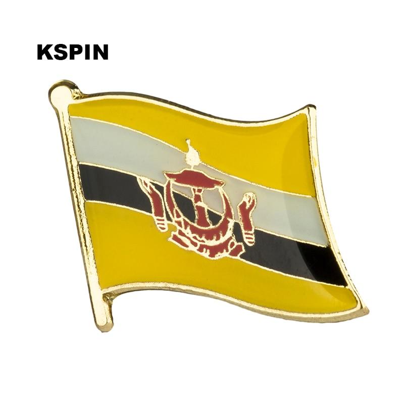 LA COLOMBIE colombien Carte Drapeau National Pays Badge 25 mm Bouton Pin Badge.
