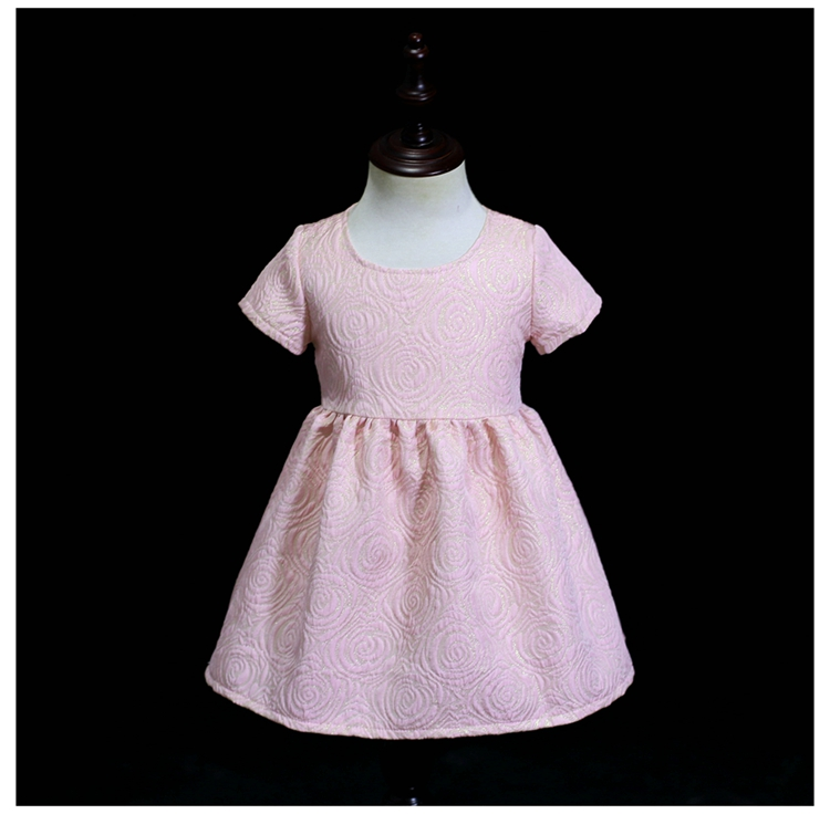 family matching look clothing maternity clothes mama kids dress Children girls 12M 16Y baby girl dress mother and daughter dress