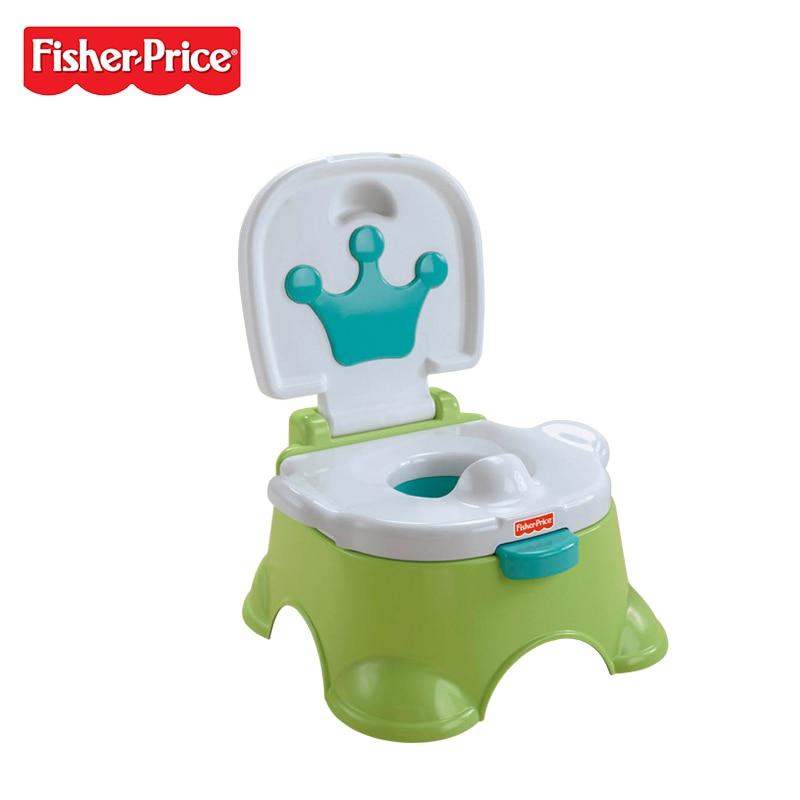 Fisher-Price Thomas Step-Stool