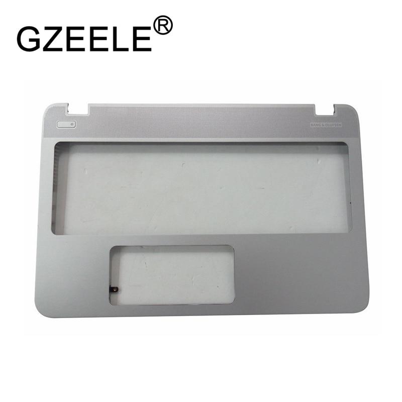 GZEELE New For HP ENVY15 Q envy 15 Q 15T Q Palmrest C Shell Top Case