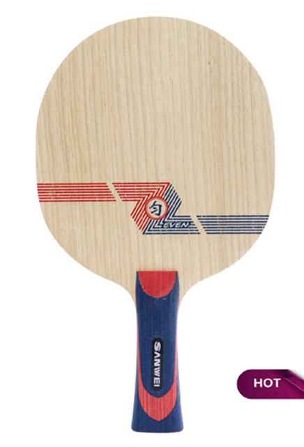High End SANWEI EVEN Multi Layers 10 wood 9 carbon Table Tennis Blade. Aliexpress com   Buy High End SANWEI EVEN Multi Layers 10 wood 9