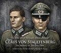 Modelos em escala 1/10 WW2 Alemanha Stauffenberg (incluindo duas cabeças) SEGUNDA GUERRA MUNDIAL resina busto Frete Grátis