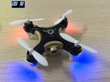 Cx10c cx-10c 2.4 GHz cheerson 4ch mini rc drone dengan kamera rc toys