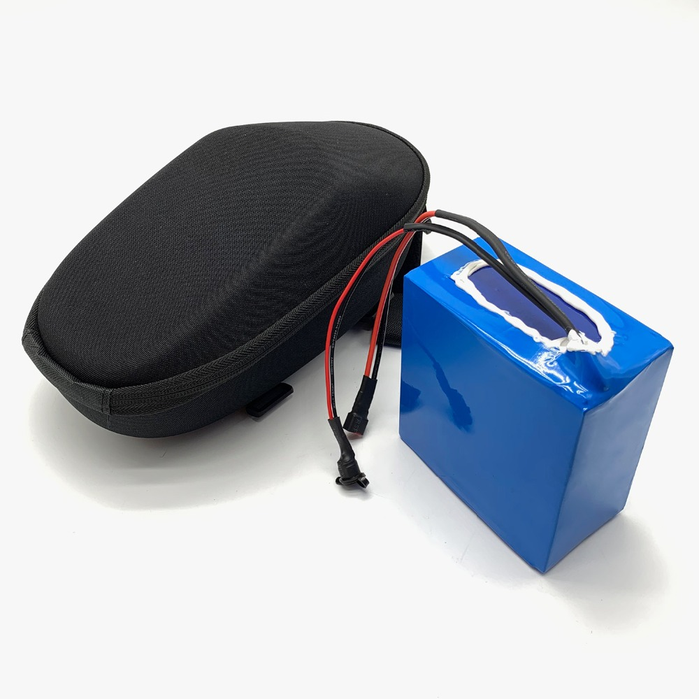 36V 10S4P 13Ah 500W High power high capacity 42V 18650 lithium battery pack ebike electric car