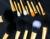 Jessup pro 15 pcs makeup brushes set pó fundação sombra delineador lip brush tool preto e dourado