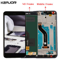 For Huawei Honor 8 Lite LCD Screen Honor 8 Lite Display Screen Tested Screen For Huawei
