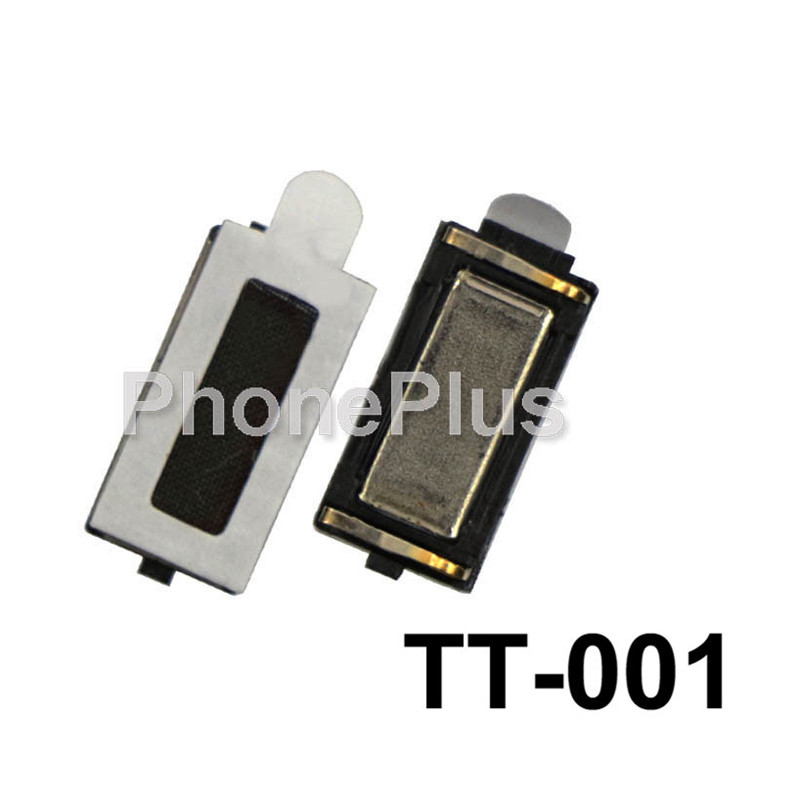 For Lenovo K860i K800 S2 S850E K2 ZUK Z1 Z2 Z90-3 S90a Earpiece Speaker Receiver Earphone Ear Speaker Repair Parts