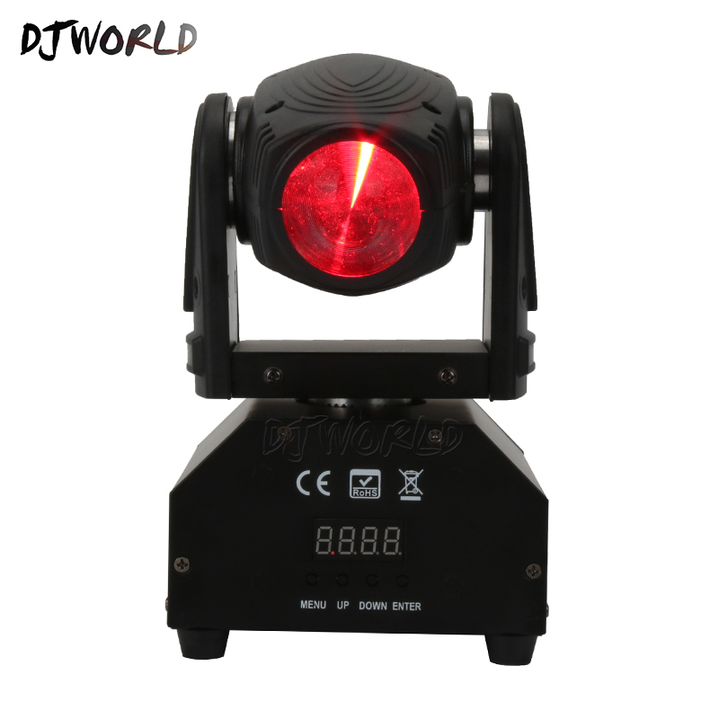 Lights & Lighting Stage Lighting Effect 4pcs Dj Equipment Mini Led 9x12w Matrix Beam Light Moving Head Rgbw 4in1 Professional Luces For Disco Show Ktv Party Stage