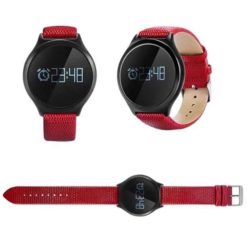 M7 montre connectée bracelet de fitness Poignet Intelligent Bande de Fréquence Cardiaque Sang Pression Montre-Bracelet Pour Samsung Huawei Smartphone PK mi bande 2