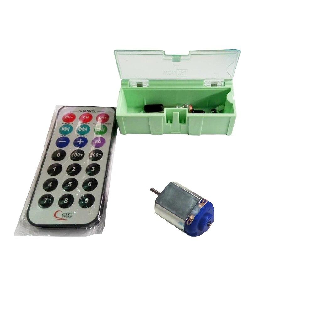 Keywish Plus Complète RFID Capteur Starter Kit Pour Arduino UNO R3 Starter Kit D'eau-niveau Capteur Servo/DC/Moteur pas à pas RGB LED - 6