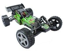 60Km/h Original Wltoys L202 brushless RC Car 2.4G 1:12 Brushless Remote Comtrol RC Racing Car VS Wltoys V979