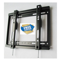 VESA 200x200 For 10inch To 37 Inch LCD LED PLASMA Wall Bracket Mount Stand Holder