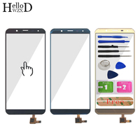 5 7 Mobile Phone Touch Front Glass For Oukitel K5000 Touch Screen Glass Digitizer Panel Touchscreen