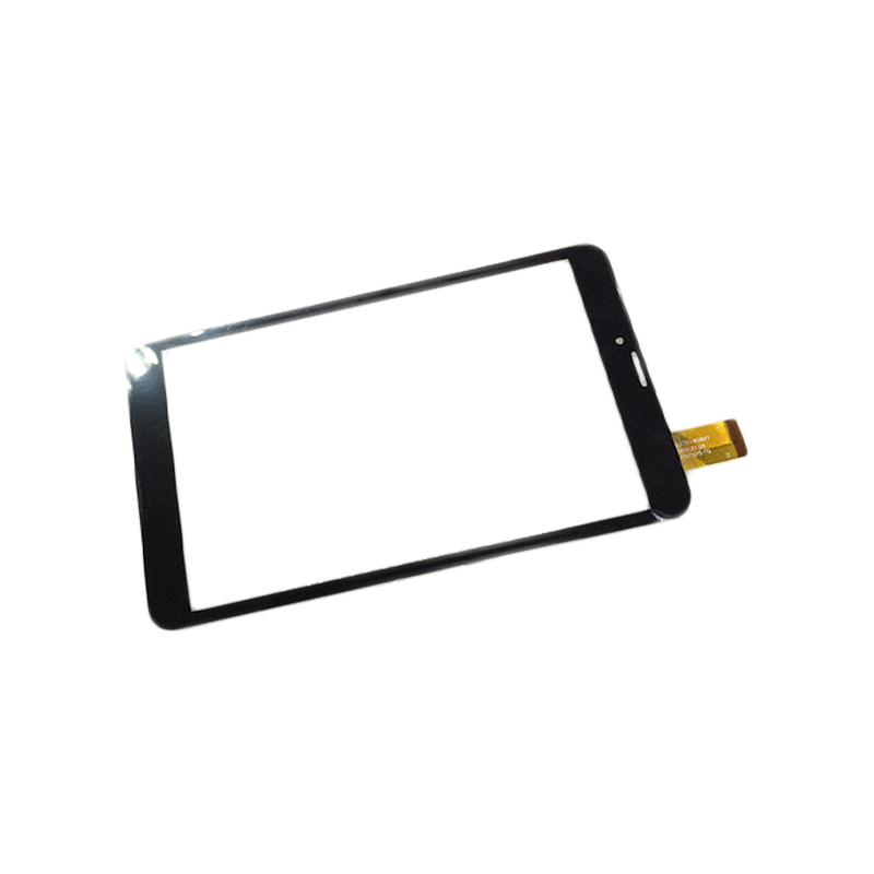 New 8 Tablet For BQ 8006G Touch screen digitizer panel replacement glass Sensor Free Shipping original new touch screen for 7 bq 7061g tablet touch panel digitizer glass sensor replacement free shipping