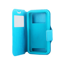 tpu PU leather holster Universal Silicone phone Case for Elephone P6000 2016 Top Fashion Flip 4 to 5.8 Inch mobile Phone Case