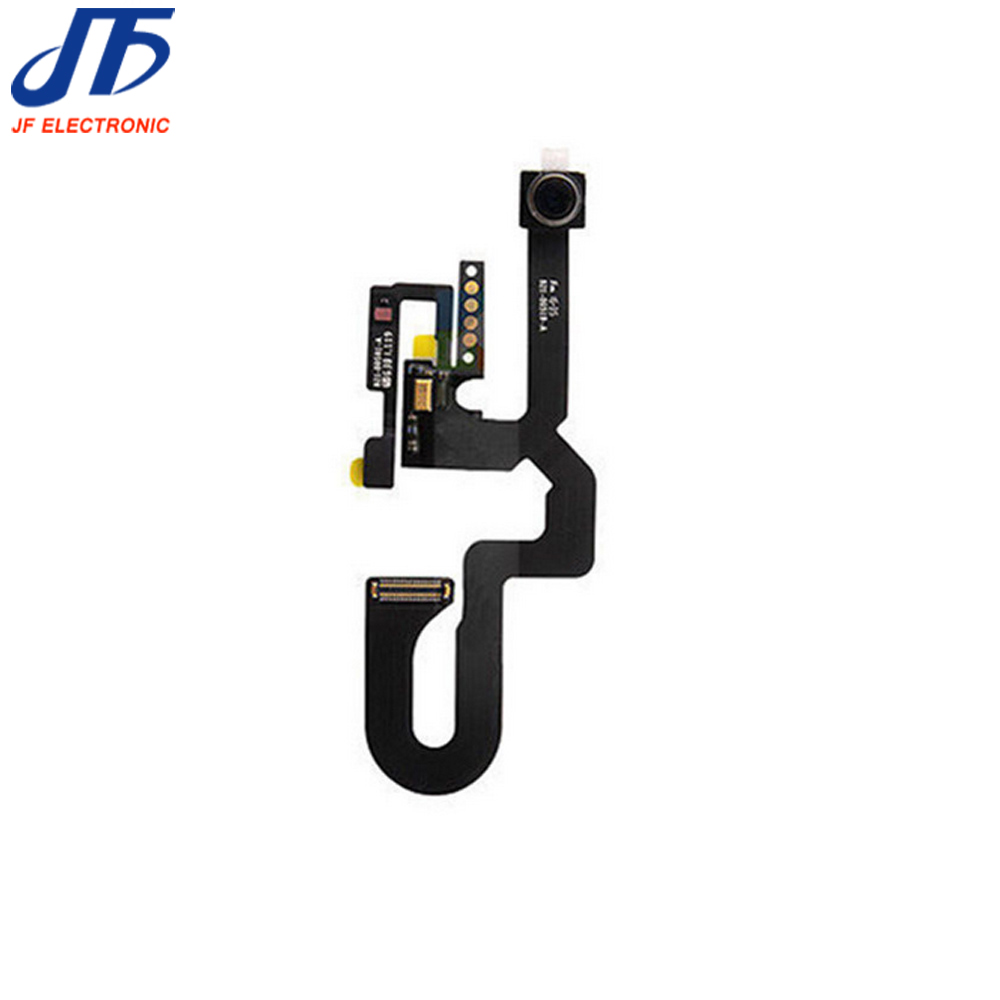 Free Shipping Front Facing Camera Module Proximity Light Sensor Flex Cable for iPhone 7 Plus Replacement