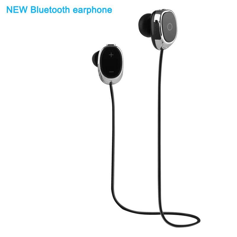 Nove stereo slušalke slušalke Bluetooth S180 V4.1 Šport in - Prenosni avdio in video - Fotografija 2