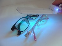 2015 Health Care Products Virus Germs Killer Portable Sterilization Equipment With Uv Lamp Bulb