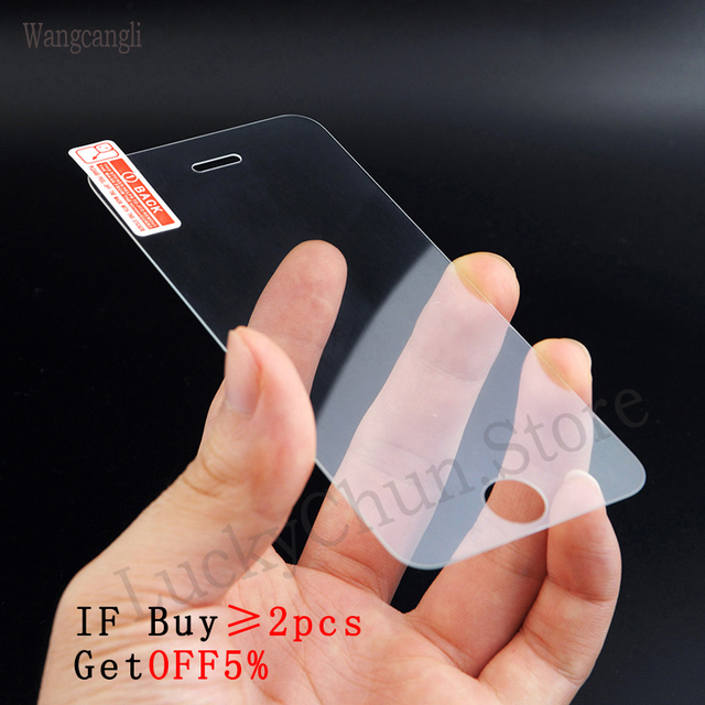 glass on for iphone 5s Tempered glass protective glass for iphone 5s se 5 9h film case for iphone 5s 5c 5 tempered glass hd