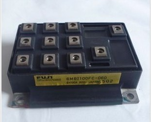 6MBI100FA-060 6MBI100FB-060 6MBI100FC-060 genuine 100% IGBT modules bulova часы bulova 96w203 коллекция diamonds page 6