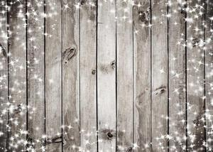 Image 3 - Capisco Colour Wood Floor Photography Backdrops Newborn Photo Booth Backgrounds for Photographers Studio Vinyl Photophone Floors