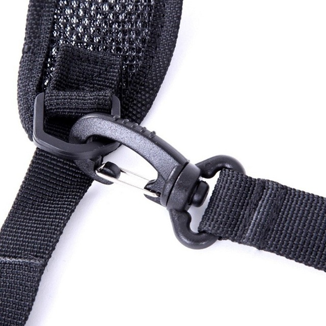 Nicama Camera Carrying Chest Harness System Vest Quick Strap for DSLR Canon Nikon Pentax Olympus, Sony Mirrorless Camera