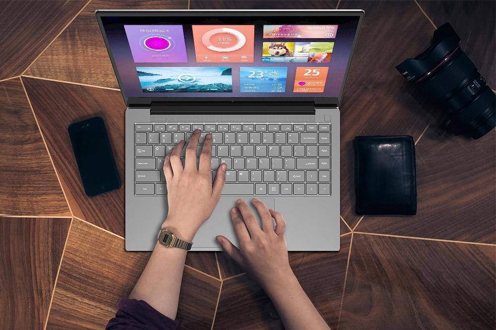 Jumper EZbook X4 Pro Laptop (14)