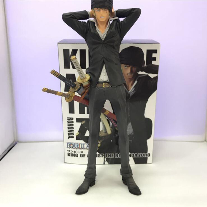 action with figure discount