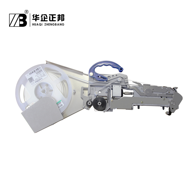 SMT TPJFD-8*2-YMH Yamaha Feeder For SMT Pick And Place Machine And SMD Component