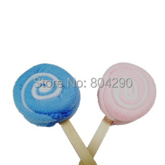 12pcs/lot Lollipop Ball Pen Souvenirs Birthday Party Baby Shower Gift Happy Birthday Decoration Kids Party Event Supplies Event & Party