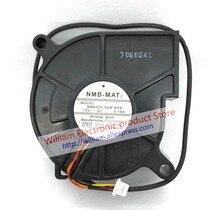New Original NMB BM6025-04W-B59 TB4 TB5 60*25MM 6cm 12V 0.18A turbine centrifugal  blower projector cooling fan