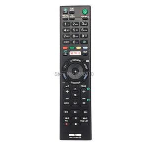 Image 1 - Universal Replacement RMT TX100D Remote Control For SONY TV KDL 55W756C KDL 55W805C KDL 55W807C NETFLIX Controle Fernbedienung