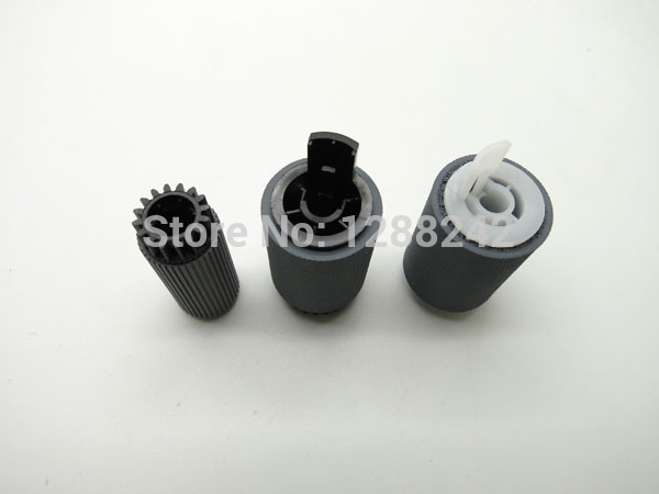Compatible new paper pickup roller for canon ir3570 ir4570 IR2230 IR2270 IR2870 IR3030 FB6-3405-000 FC5-6934-000 FC6-6661-000 1pcs photocoier part pcr main charge roller charger compatable for canon ir3570 4570 copier machine