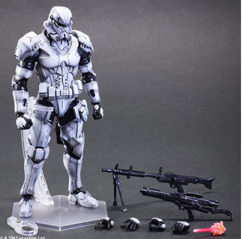Star Wars Action Figure Stormtrooper