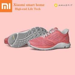 Hot Xiaomi Amazfit Antilope Luce Intelligente Scarpe Outdoor Scarpe Sportive In Gomma Confortevole Traspirante scarpe Da Tennis Delle Donne Per Xiaomi Casa