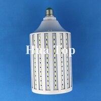Lampada Solar 5730 SMD Epistar chip 100W LED Lamp E40 E27 E26 B22 220V 5630 Corn bulb light Cold white/Warm white Free shipping