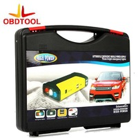 High Quality 12V Portable Mini Jump Starter 50800mAh Car Jumper Booster Power Battery Charger Mobile Phone