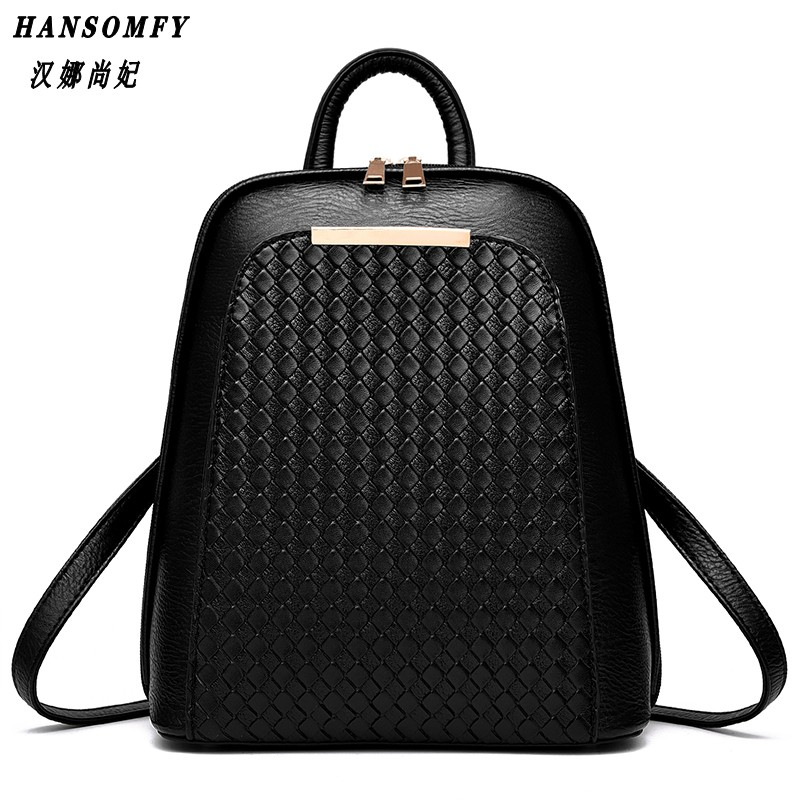100% Genuine leather Women backpack 2017 New Tide female backpack spring summer students fashion casual Korean women bag rdgguh backpack bag new of female backpack autumn and winter new students fashion casual korean backpack