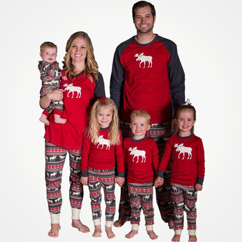 cheap matching family christmas pjs Black Friday 2016 Deals Sales ...
