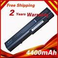 4400 мАч аккумулятор для ноутбука HP 458640-542 482962-001 484786-001 532497-421 583256-001 586031-001 AT908AA HSTNN-LB0E HSTNN-UB68
