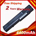 4400mah laptop battery for HP 458640-542  482962-001 484786-001 532497-421 583256-001 586031-001 AT908AA HSTNN-LB0E HSTNN-UB68