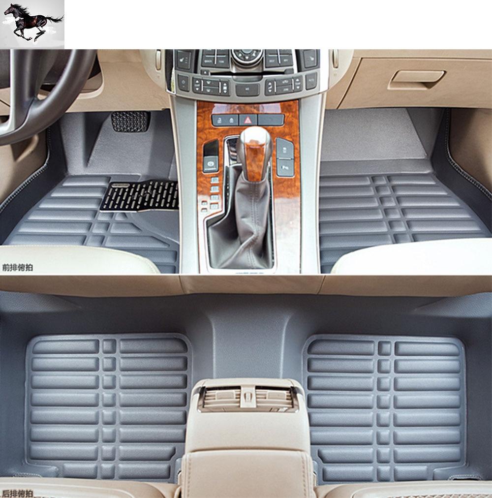 Floor mats xc90 - Topmats Custom Full Set Floor Mat Floor Car Carpet Black Mats Car Floor Mat For Volvo