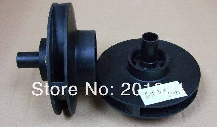 LX TDA200 Spa Pump Impeller lx tda200 hot tub pump impeller spa pump impeller for tda200 avaliable for 50hz or 60hz