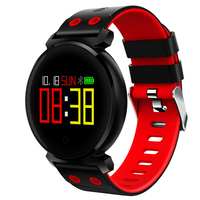 Bluetooth Smart Watch Blood Pressure Heart Rate Monitor Wristwatch Luxury Led Watches Clock Calorie Pedometer Women Sport Watch