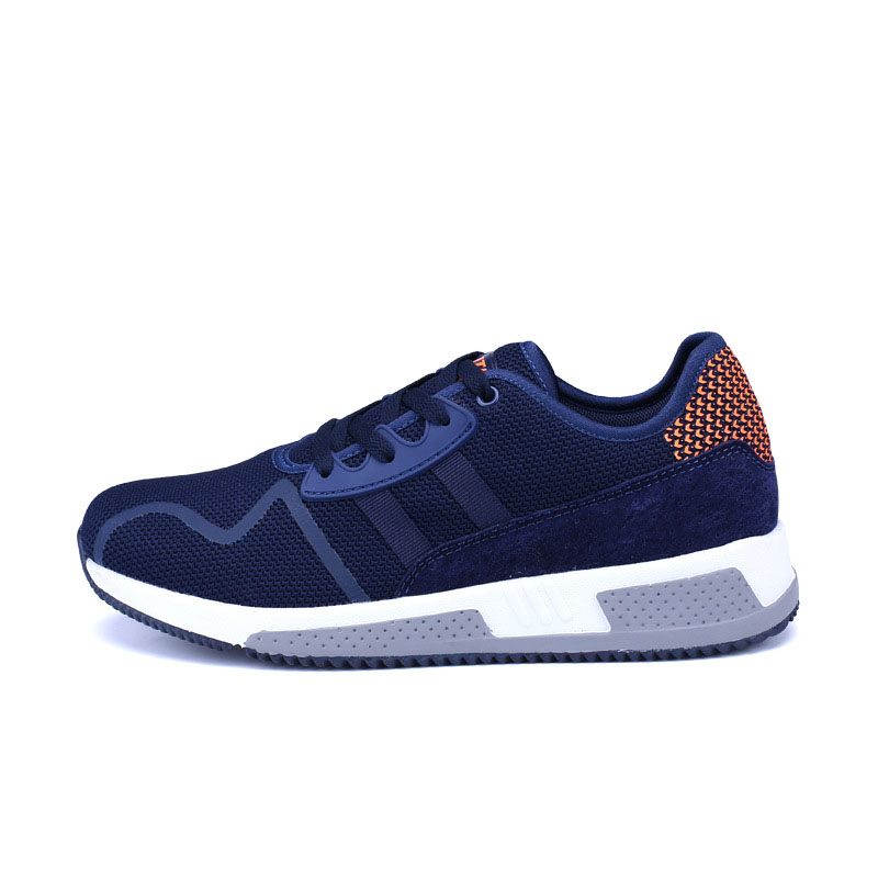 New Mr Mesh Brand Zapatos casuales Hombres Zapatos de moda Hombres - Zapatos de hombre