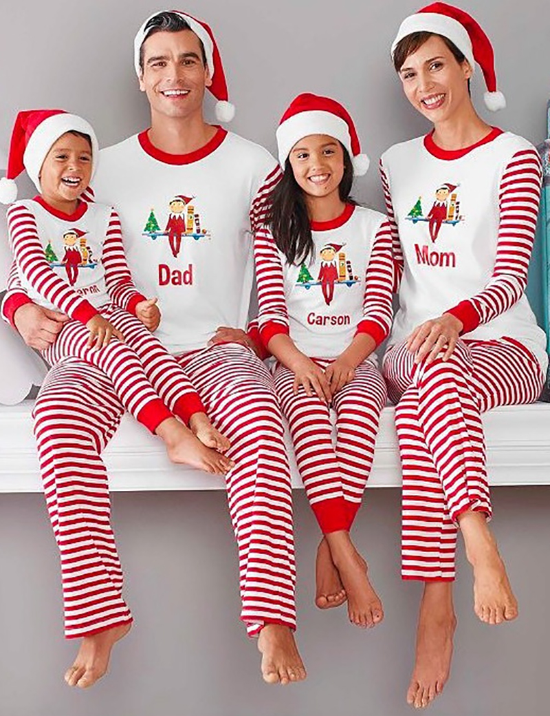 21e61b0d48 Buy holiday pajamas and get free shipping on AliExpress.com